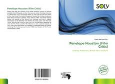 Penelope Houston (Film Critic) kitap kapağı