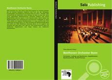 Обложка Beethoven Orchester Bonn