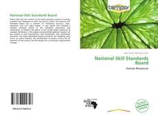 Copertina di National Skill Standards Board