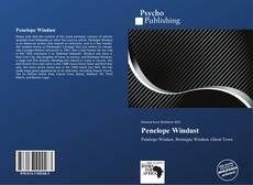 Buchcover von Penelope Windust