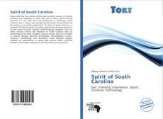 Bookcover of Spirit of South Carolina