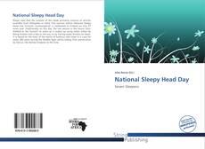 National Sleepy Head Day的封面