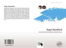 Обложка Roger Blandford