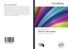 Buchcover von Water on Mars (Band)