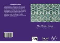 Couverture de Vinod Kumar Shukla