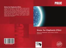 Bookcover of Water for Elephants (Film)