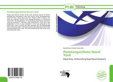 Bookcover of Penetanguishene Naval Yard