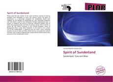 Couverture de Spirit of Sunderland