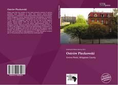 Bookcover of Ostrów Pieckowski