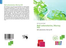 Capa do livro de Bell Laboratories, Murray Hill