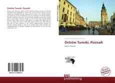 Couverture de Ostrów Tumski, Poznań