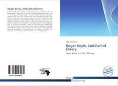 Bookcover of Roger Boyle, 2nd Earl of Orrery