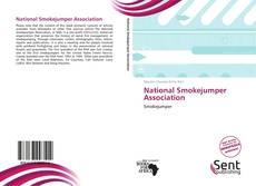 Copertina di National Smokejumper Association