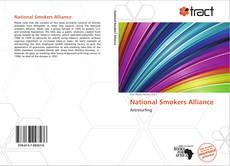 Copertina di National Smokers Alliance