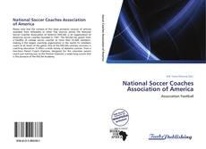 Borítókép a  National Soccer Coaches Association of America - hoz