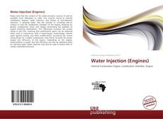 Обложка Water Injection (Engines)