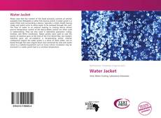 Bookcover of Water Jacket
