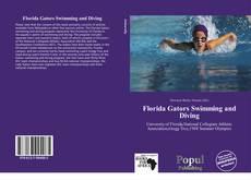 Florida Gators Swimming and Diving的封面