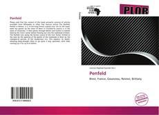 Couverture de Penfeld