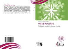 Bookcover of Vinod Punamiya