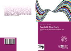 Обложка Penfield, New York