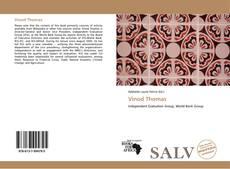 Bookcover of Vinod Thomas
