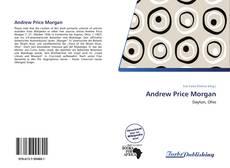 Copertina di Andrew Price Morgan