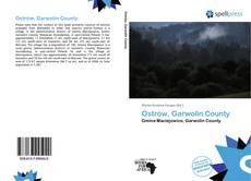 Ostrów, Garwolin County的封面