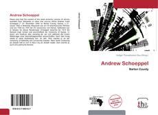 Portada del libro de Andrew Schoeppel