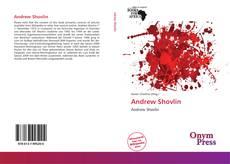 Bookcover of Andrew Shovlin