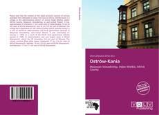Copertina di Ostrów-Kania