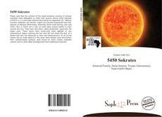Buchcover von 5450 Sokrates