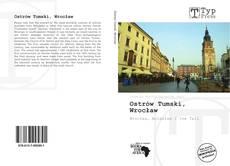 Обложка Ostrów Tumski, Wrocław