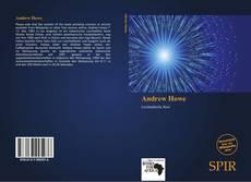 Buchcover von Andrew Howe