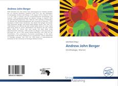 Andrew John Berger的封面
