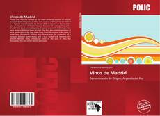 Couverture de Vinos de Madrid