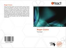 Bookcover of Roger Cicero