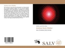 Bookcover of Andrew Kevin Walker