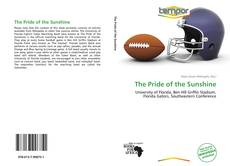 Copertina di The Pride of the Sunshine