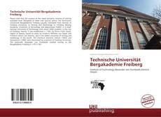 Copertina di Technische Universität Bergakademie Freiberg