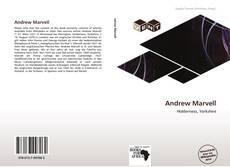 Portada del libro de Andrew Marvell