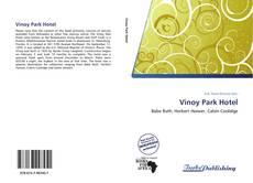 Обложка Vinoy Park Hotel