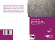 Copertina di Andrew Murray (Eishockeyspieler)