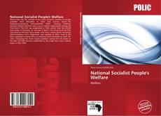 Portada del libro de National Socialist People's Welfare
