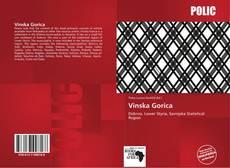 Copertina di Vinska Gorica