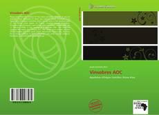 Copertina di Vinsobres AOC