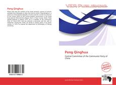 Bookcover of Peng Qinghua