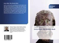 Bookcover of Uncle Albert: My Einstein Book