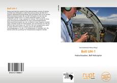 Bookcover of Bell UH-1
