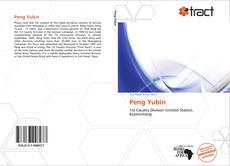 Peng Yubin kitap kapağı